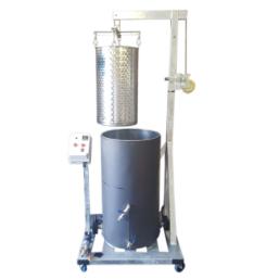 Boilers and Mash Tuns