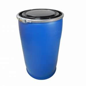 220L Plastic fermentation bucket.