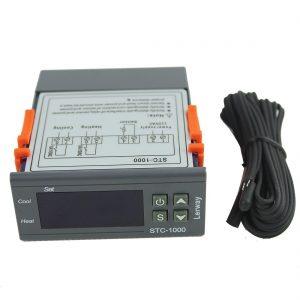 STC-1000 Temperature controller