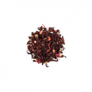 Dried hibiscus flower 100g