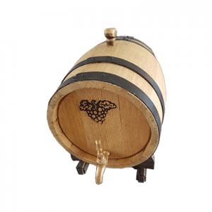 6L Oak barrels