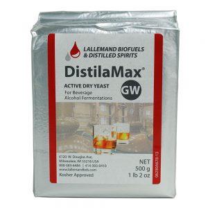 DistilaMax GW grain whiskey
