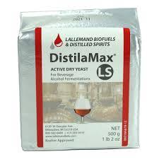 DistilaMax LS