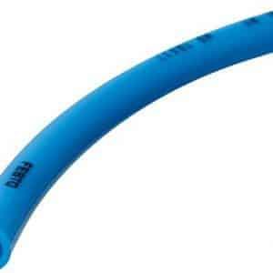 12mm Blue pvc hose 1m