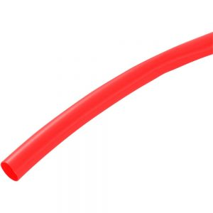 12mm Red water hoses 1m