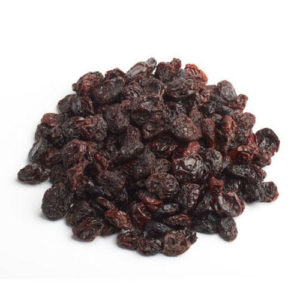 Black Currents Dried 100g
