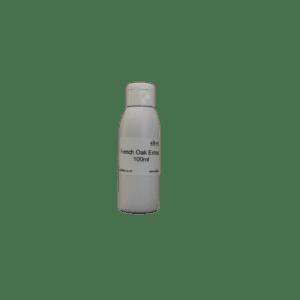 Liquid oak additive French
