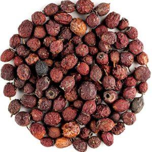 Hawthorn berries 100g