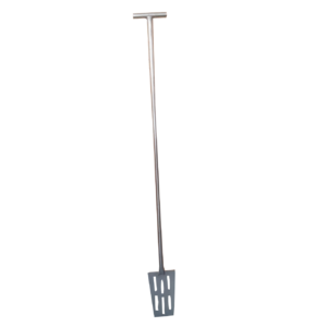 SS Large mixing paddle