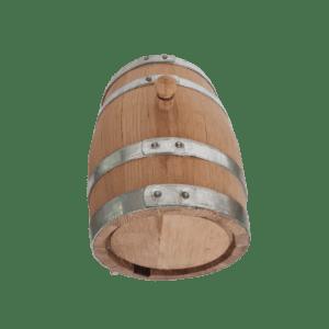 4.5L American Oak Barrel