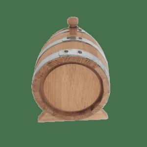 3L American Oak Barrel