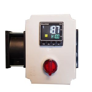 PID/veriable element controller